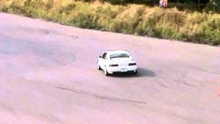 サーキットパーク切谷内で行われた、ジムカーナ走行会シリーズ第3戦です.