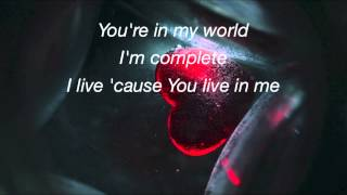 Watch Hillsong United Youre In My Heart video