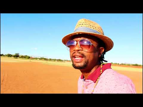 """Perkostylz releases """"Africa"""" video"""