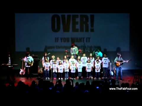 the ultimate beatles cover band happy xmas war is over originally performed by the beatles