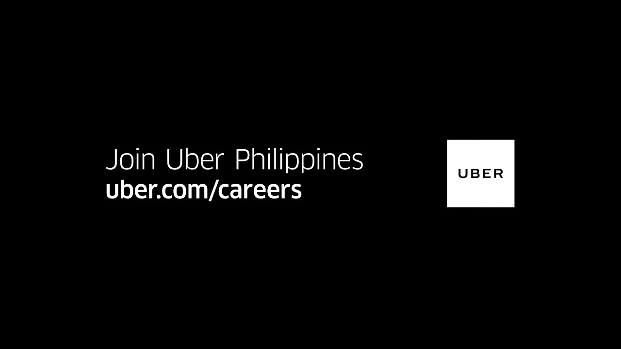 Uber Careers at Philippines