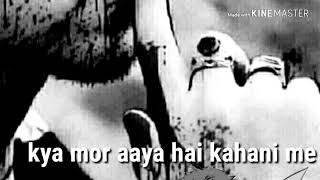 Ek khwab ne aankhen kholi hai... 💑💑heart teaching whatsapp status video...💏💏💏