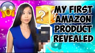 My First Amazon FBA Product REVEALED (Why I Failed)
