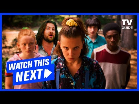 TV Shows Like Stranger Things | Watch This Next