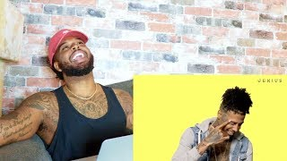 """Blueface """"Respect My Crypn"""" Official Lyrics & Meaning 