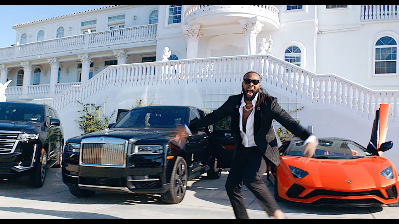 Download Flavour - Levels (Official Video)
