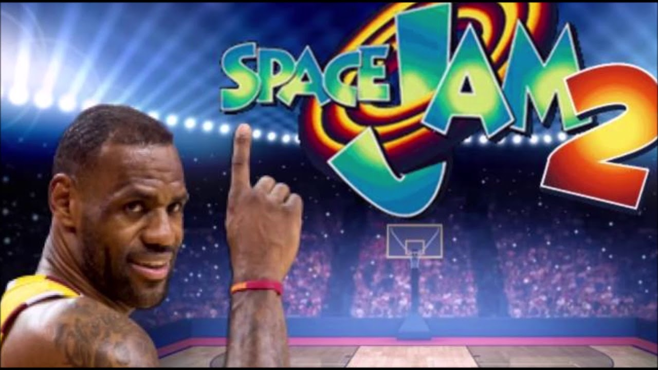 LeBron Teams With Ryan Coogler For 'Space Jam 2'