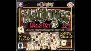 Mahjongg Master Music - Night (Rare Version)
