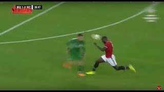 Tin Thể Thao 24h Hôm Nay (19h - 21/7): Lukaku Giúp Man Utd Đả Bại Gã Hàng Xóm Ồn Ào Man City