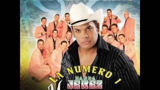 Borracho Y Desgraciado - La Numero 1 Banda Jerez