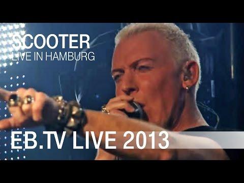 Scooter 'Hyper Hyper' live in Hamburg (Dec. 2013)