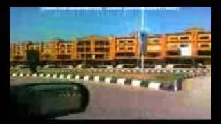 Bahria Town Phase 7   8 Drive