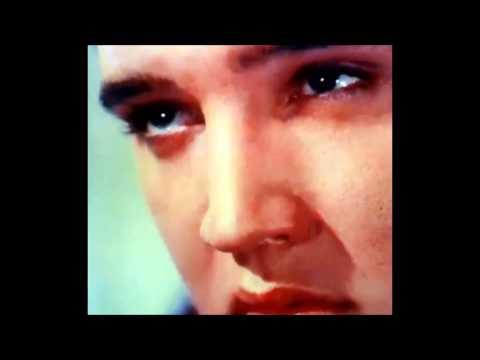 Elvis Presley - Something Blue  [ CC ]