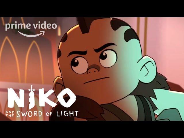 Darkness Returns—NIKO AND THE SWORD OF LIGHT Season 2 Part 1