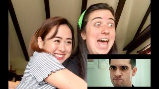 Hey Look Ma, I Made It by Panic! at the Disco REACTION ft. Abigail Weed