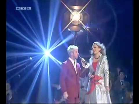 Limahl & Barbara Schöneberger  -  Neverending Story