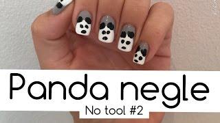 panda negle ¤ no tool #2
