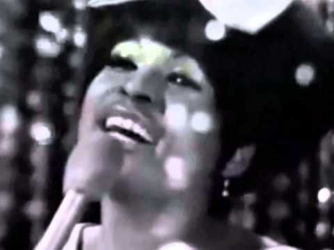 Marvelettes - When You're Young and in Love