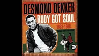 Desmond Dekker Rudy Got Soul