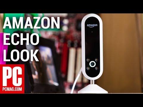 1 Cool Thing: Amazon Echo Look
