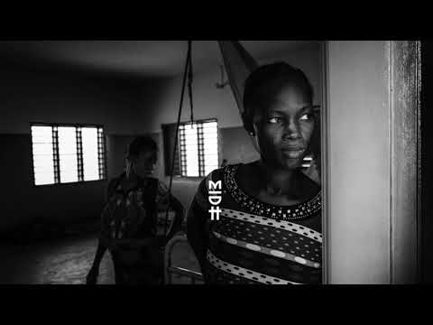 Vanco & Afro Warriors Feat. Charlene - Dancer