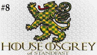 Crusader Kings 2: Game of thrones mod- Osgrey #8