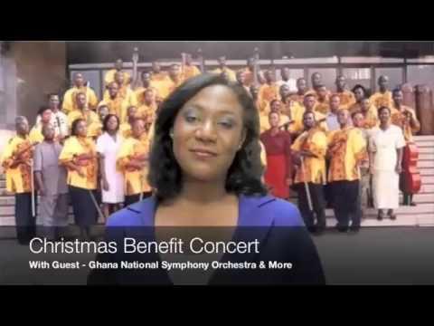 Ella Williams, Dramatic Soprano Christmas Benefit Concert 640x480 YouTube