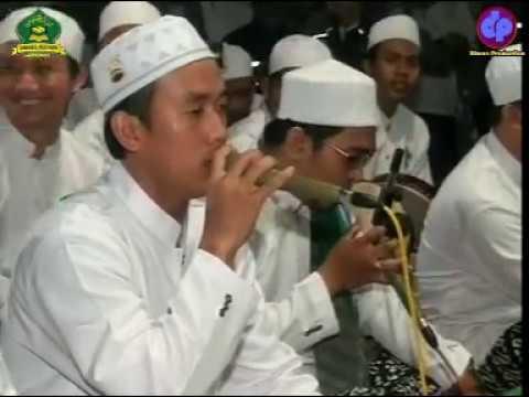 YA ASYIQOL MUSTHOFA - WAHYUDI ALAMSYAH DAN HADRAH AHBAABUL MUSTHOFA LAMONGAN