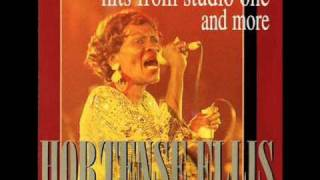 Hortense Ellis  - People Make The World Go Round