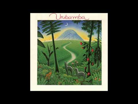 Urubamba - Urubamba - 1974 Full Album - Full HD 1080p