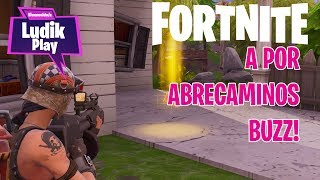 A BY OPEN BUZZ! FORTNITE SAVE THE WORLD ENGLISH GAMEPLAY