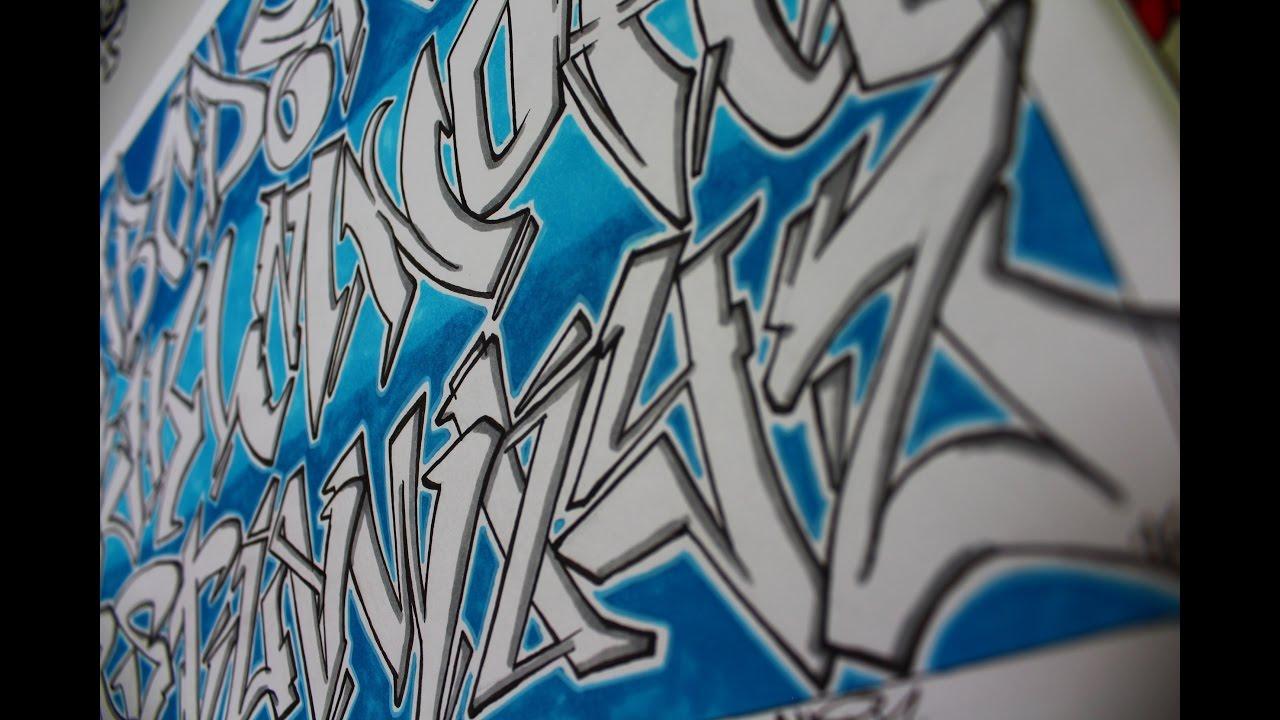 41  Graffitis De Davidson London Artist Makes Top 10