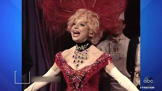 R.I.P., Carol Channing | The View