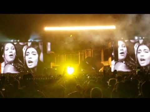 The Weeknd - The Hills Live @ Coachella 2018 Weekend 1