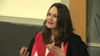 Prof. Susan McVie - Painting by Numbers: The Changing Landscape of Crime in Scotland