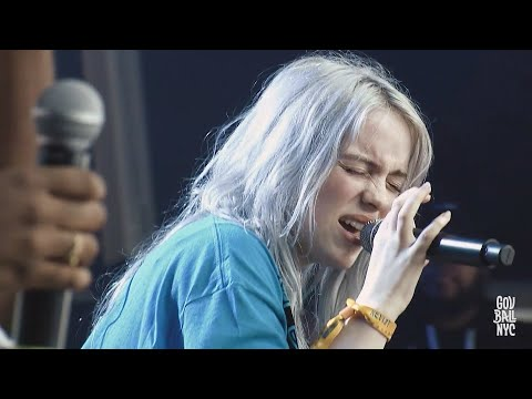 Billie Eilish -