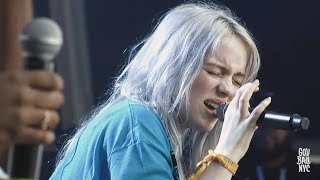 Download Mp3 Billie Eilish - Lovely | Live Acapella