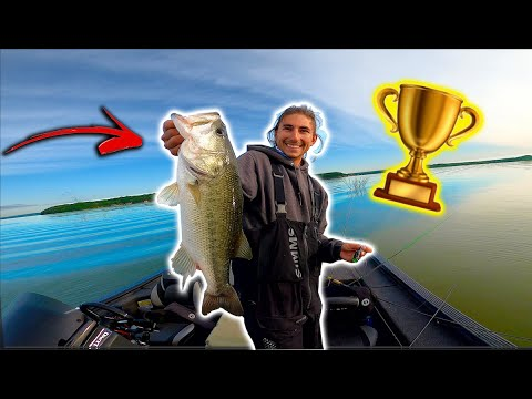 Download Another Team Tournament With The Legend Himself... (Bass Fishing Derby)