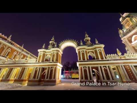 Russia: Building the Dream