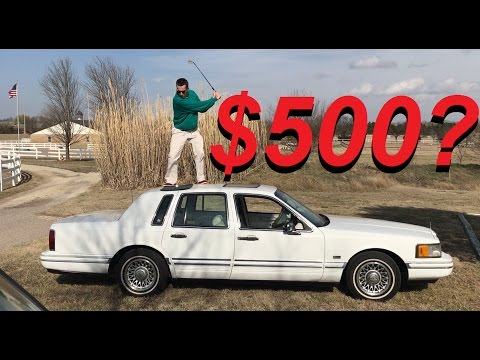 can you still buy a good car for 500