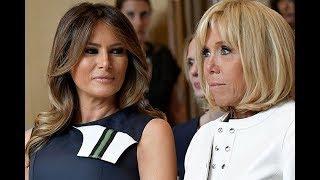 Саммит НАТО превратился в конкурс красоты первых леди. И вот почему