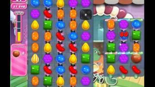Candy Crush Saga Level 757 (No booster)