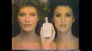 Rene Russo 1981 Silkience Moisturizer Commercial