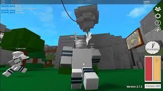 ROBLOX--BLOX HUNT-- #1