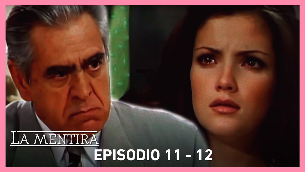 Download La Mentira: Los planes de Virginia se le salen de las manos | Escena C 11 - 12