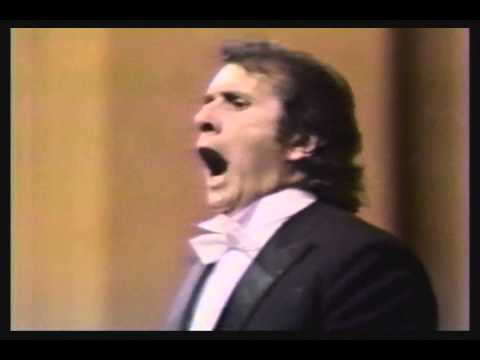 Franco Corelli - The Tokyo Concert (1971)