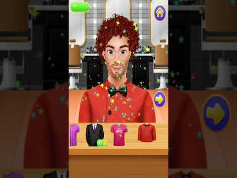 Barber Hair Salon \u0026 Beard Makeover , Apps on Google Play