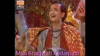Saj Rahi Meri Ambe Maiya