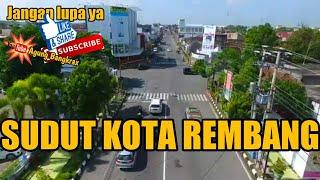 Gambar cover KOTA REMBANG !!! MENYUSURI SUDUT SUDUT KOTA REMBANG JAWA TENGAH