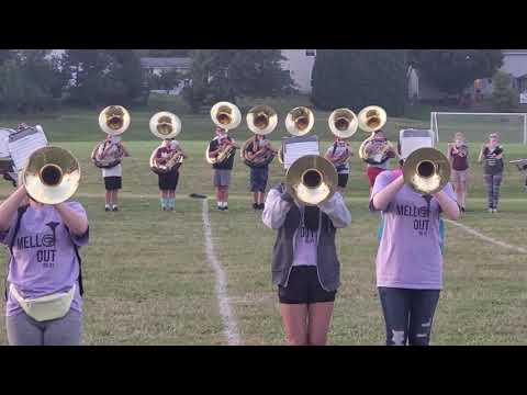 Band Camp 2020 Wednesday Evening Parents Preview